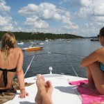 Creating a boat sharing arrangement that works