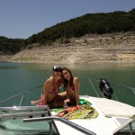 What are your favorite tales of boat sharing?