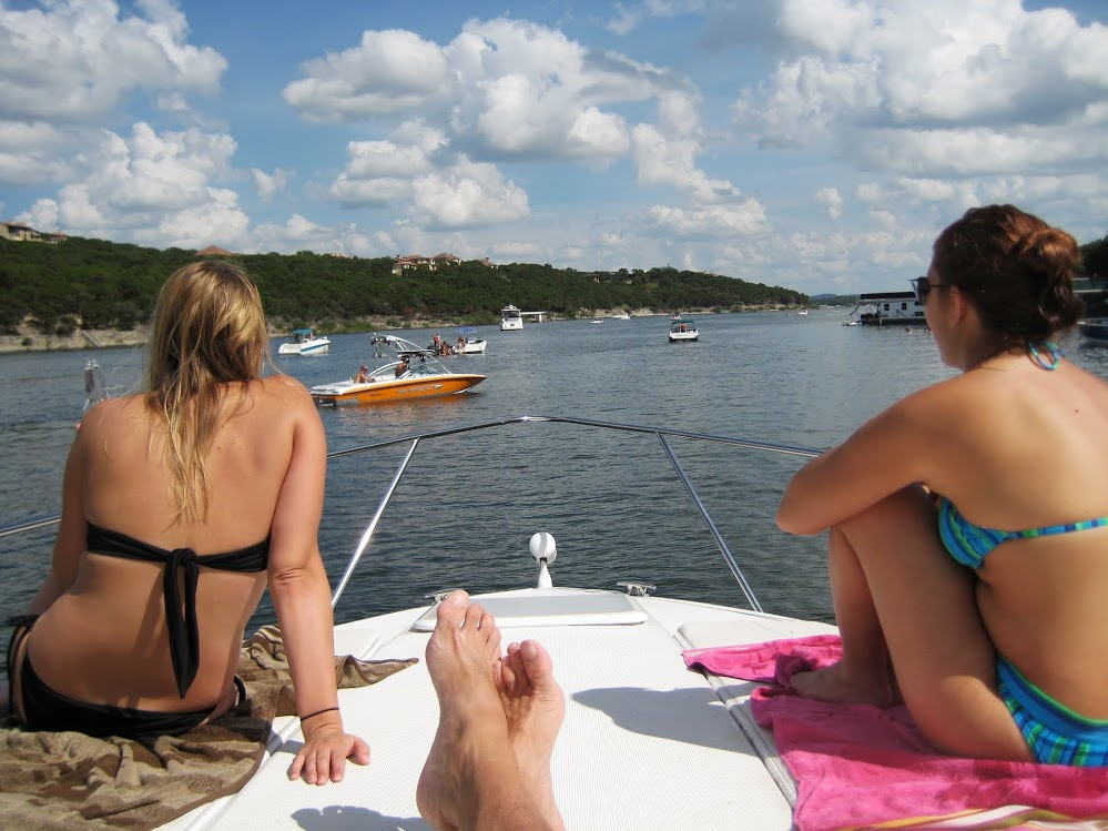 Sharing a boat and need a good calendaring system?