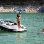 Has anyone ever found a boat sharing partner online?