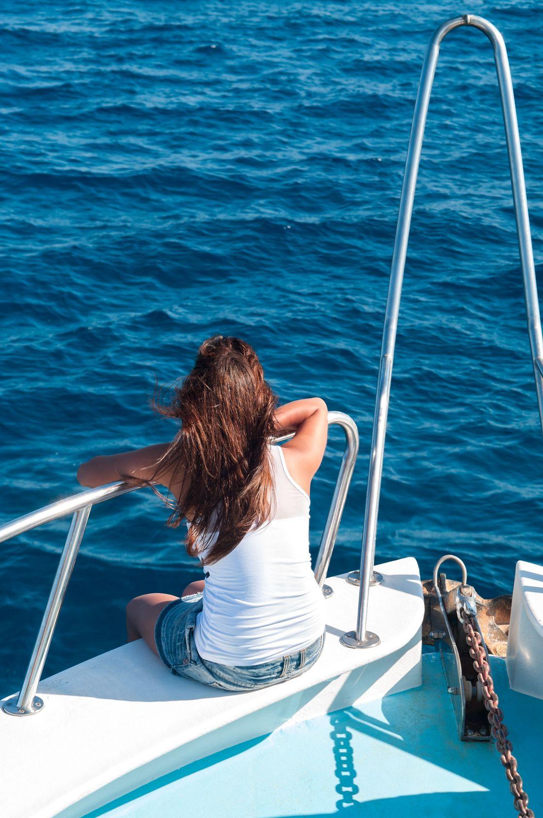 Managing a boat sharing partnership in the off season